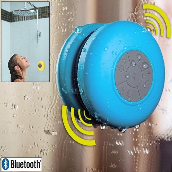 Caixa Som Bluetooth A Prova Dágua