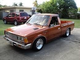 Manual De Taller Datsun 720 (1980-1986) Envio Gratis