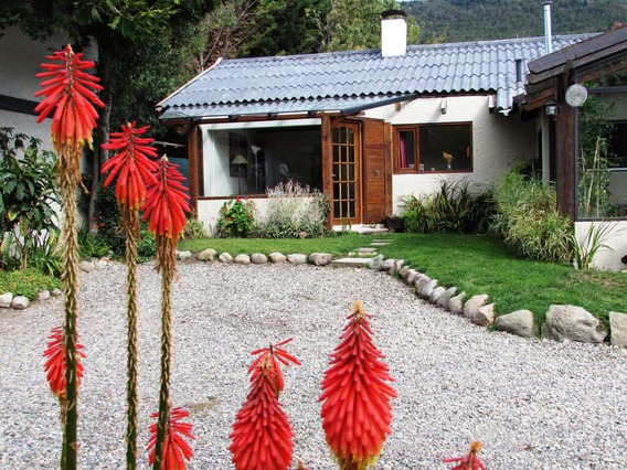 Alquiler Temporario Casa En Bariloche
