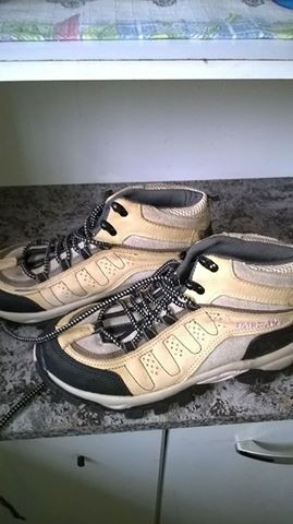 Tenis Macboot Numero 37