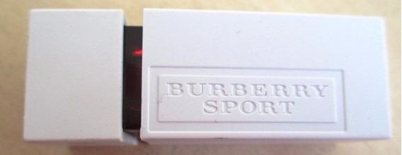 B5240 Vidro De Perfume Burberry Sport De Burberry 5ml - Quas