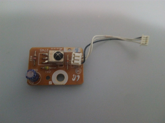 Sensor Cr Remoto Tv Lcd Samsung Ln19a330j1 Original