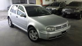 Volkswagen Golf 2004 1.6 Confortline 140.000 Km R E A L E S