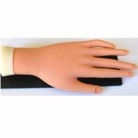 10 Mãos Para Treino De Manicures