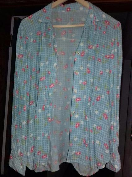 Camisa Dama Viyela