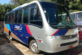 Micro Onibus Marcopolo Senior | Rodoviario | 2005 | 28 L