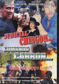 Peliculas Chingonas En Mercado Libre México