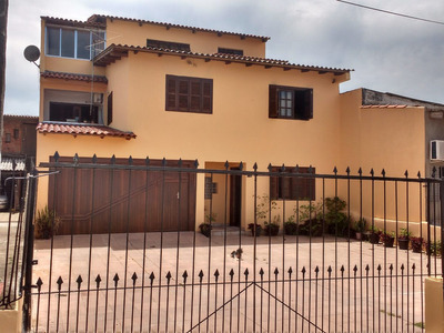 Casa Grande Toda Reformada 06 Quartos ,03 Andares ,canoasrs