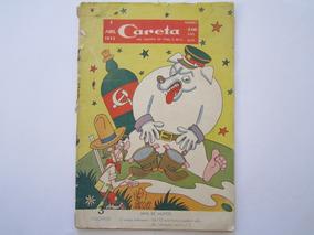 Revista Careta Nº 2.440 - 1955