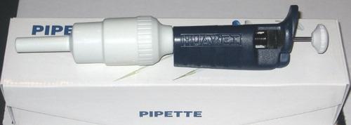 Micropipetas Automáticas Huawei 1000 A 10000ul Mdo H 10000