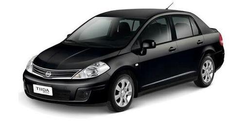Sucata Nissan Tiida 1.8 (peças  Em Geral) 2010