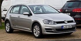 Manual De Despiece Volkswagen Golf (2012-2017) Español