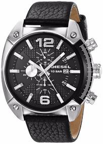 5441862c90a3 Reloj Diesel Dz4180 Stainless Steel - Reloj de Pulsera en Mercado ...