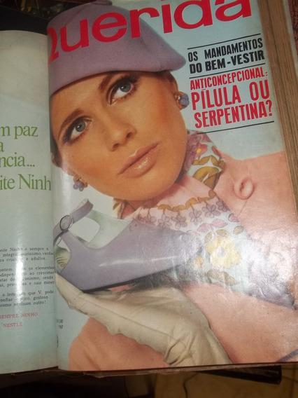 Revistas Querida Exemplares De 1967 Nºs 311 A 323