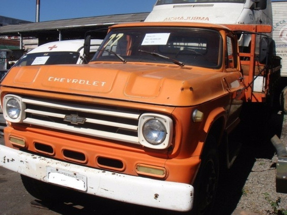 Chevrolet C-60 2ºdono