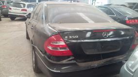 Sucata Mercedes E350 Import Multipeças