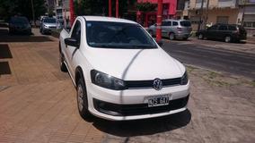 Volkswagen Saveiro 1.6 Gnc Unica Por Su Estado!!!! Permuto