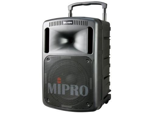Imagen 1 de 6 de Bafle Pasivo Mipro Ma-808 Exp
