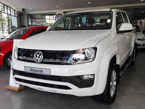 Volkswagen Amarok 2.0 Trendline