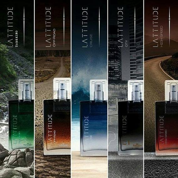 Perfumes Da Hinode