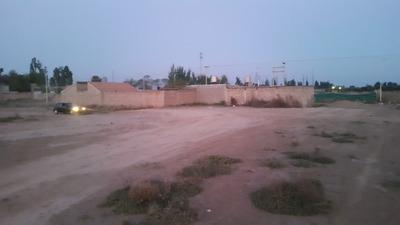 Terrenos En Maipu Sin Urbanizar