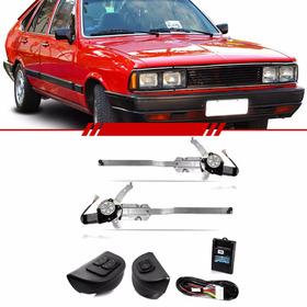 Kit Vidro Elétrico Sensorizado Volkswagen Passat 1975 A 1989