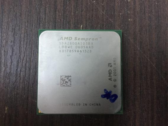Processador Amd Sempro 2800+socket 754