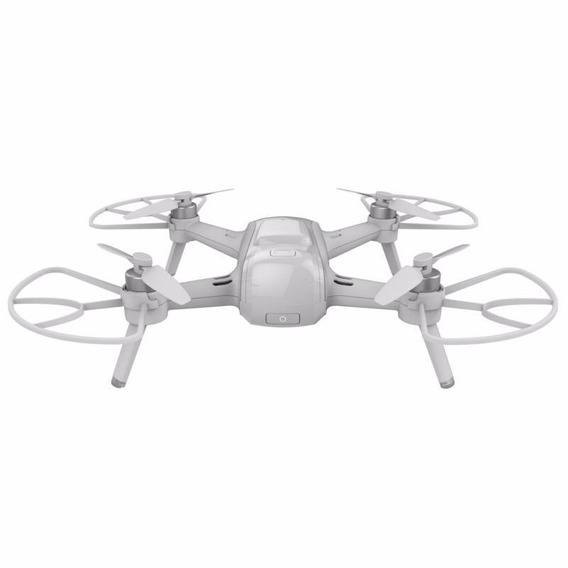 Drone Yuneec Breeze Yunfcaus Câmera 13mp Full Hd 4k + Bateri