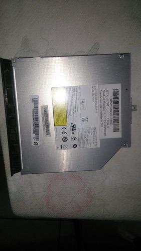 Imagem 1 de 2 de Drive Dvd/cd Sata Notebook Lenovo Original 100%