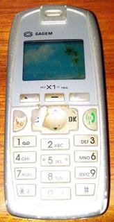 Sagem Xy X1-2 Celular Smartphone Entrega Inmediata Hoy!!!!!!