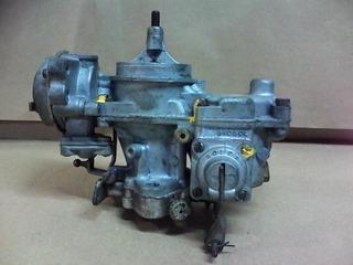 Carburador Brasilia / Fusca Gás L/e Unidade .