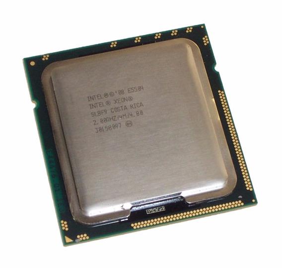 Intel® Xeon® Processor E5504 (4m Cache, 2.00 Ghz, 4.80 Gt/s