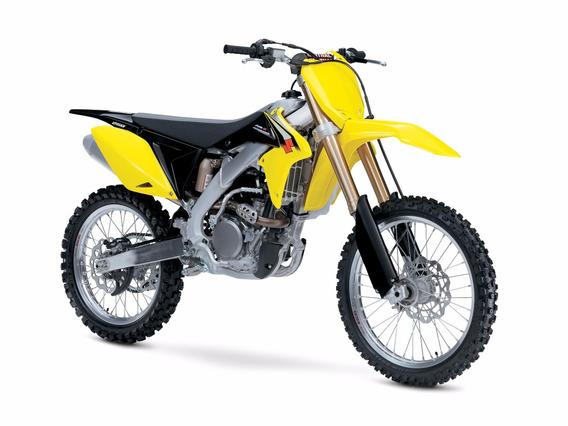 Dolar Oficial Suzuki Rmz 250 Okm Con Papeles