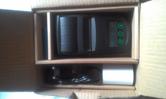Impressora Slypix Termica Portatil Via Bluetooth
