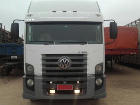 Volkswagen Constellation 17-250 2009