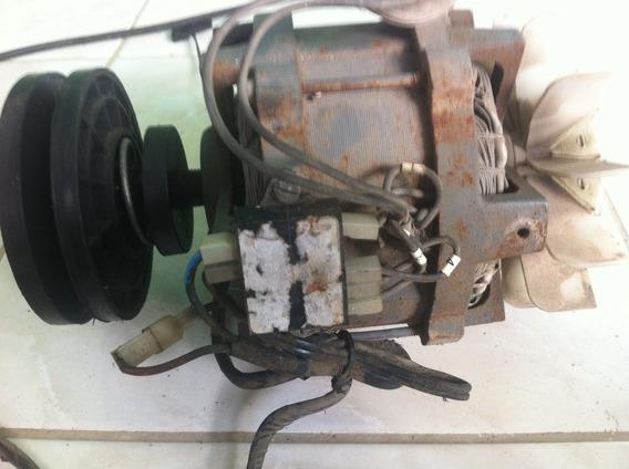 Motor Monofásico Kohlbach