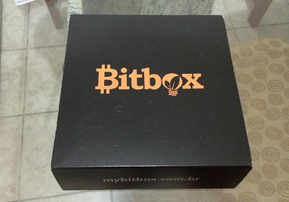 Bitbox, Economia De Até 40% Filtro Capacitivo Monofásico !
