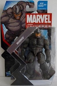 Marvel Universe 2013 S-5 003 Rhino
