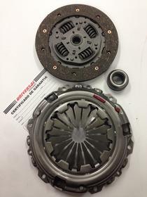 Embreagem Citroen C3 C4 Picasso Motor 1.6 16v Remanu