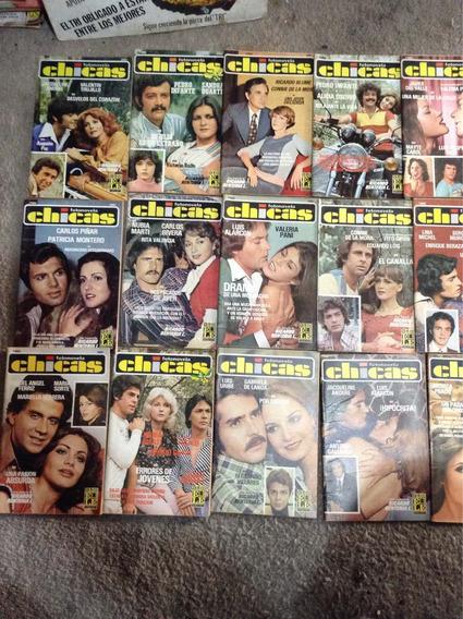 Fotonovela Chicas Años 70,s