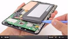 Servicio De Reparación De Tablets Somos Tienda!