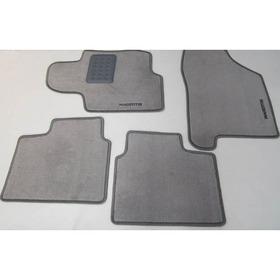 Tapete Carpete Super Luxo Kia Magentis - 2007 A 2010