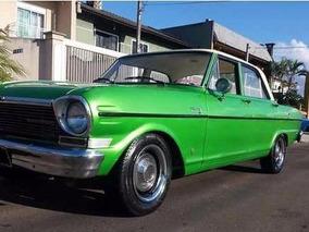 Gm Chevy 2 //4 Portas 6cc 4 Marchas R$ 65.00 0.00 ,