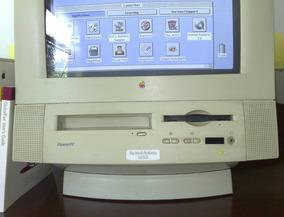 Apple Macintosh Performa 5215cd - C/ Manuais E Cds Originais