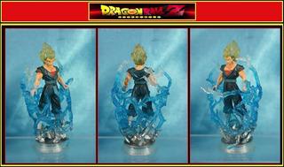 Dragon Ball Z Vegetto Gashapon Swargento!