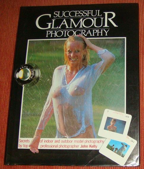 Livro Successful Glamour Photography ( Inglês )