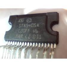 Transistor Sta540sa