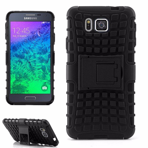 Forro Defender Samsung G850f / G850a Alpha/ Young 2 G130