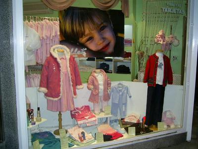 Boutique De Ropa Para Bebes Y Ninos