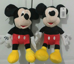 Kit Mickey C/ 5 Unidades
